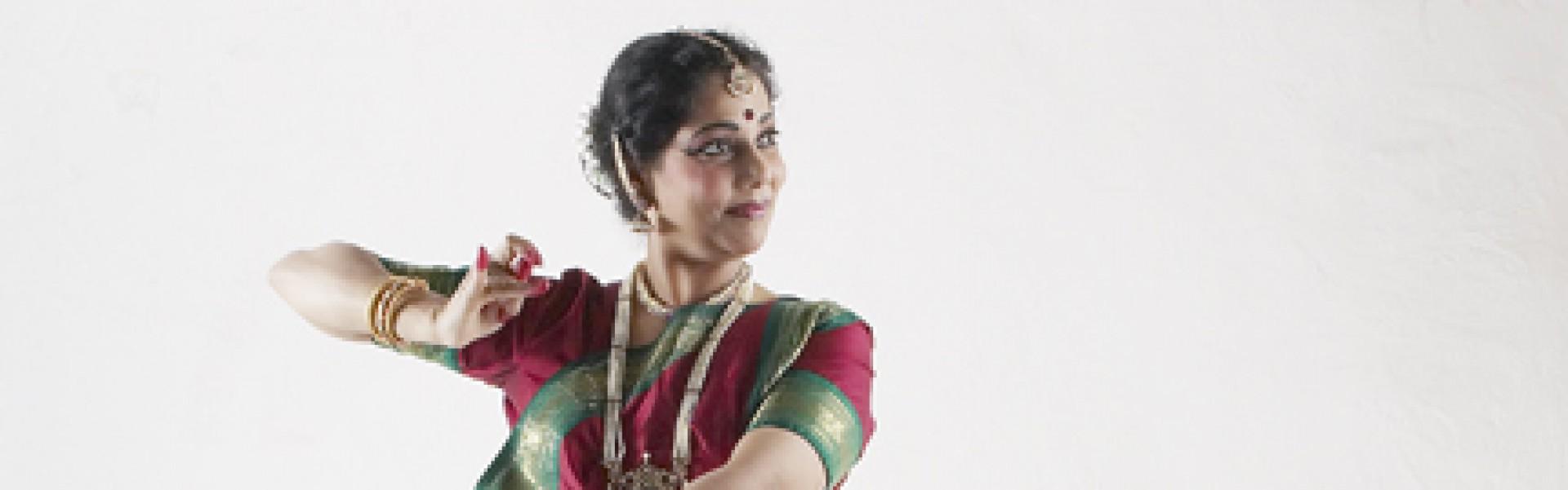 Pushpanjali Dance
